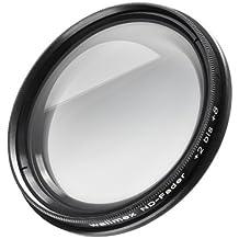 Walimex Graufilter ND-Fader 67 mm +2 bis +8 Blenden