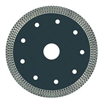 Diamanttrennscheibe 125 mm Diamantscheibe Trennscheibe WH-009