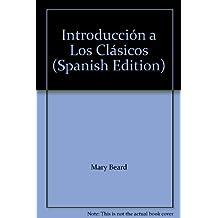 Introduccion a los clasicos
