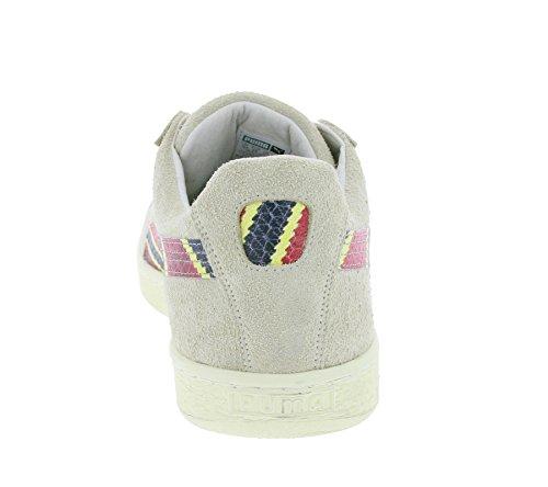 PUMA States X Alife Schuhe Herren Sneaker Turnschuhe Grau 359799 01 Grau