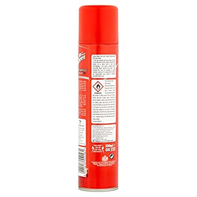 Mr Sheen Multi Surface Polish Spring Meadow 300ml : everything 5 pounds (or less!)
