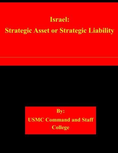 israel-strategic-asset-or-strategic-liability