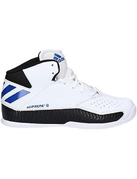 Adidas Nxt Lvl SPD V K, Zapatillas de Deporte Unisex niños