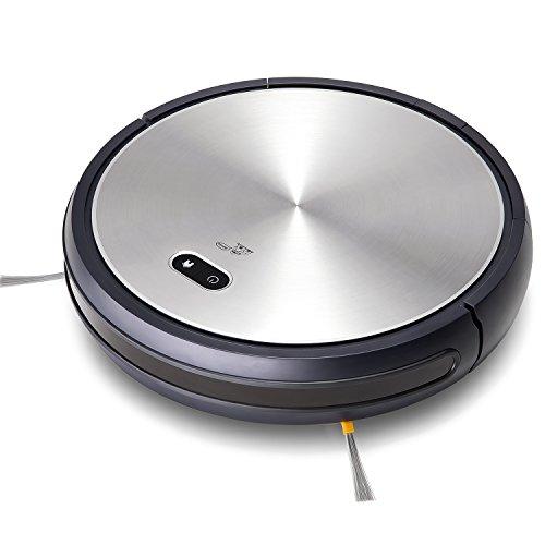 puppyoo-wp650-Robot-aspirador-aspiracin-potente-limpieza-Auto-auto-recharge-WiFi-para-los-pelo-de-animales-alfombra-piso