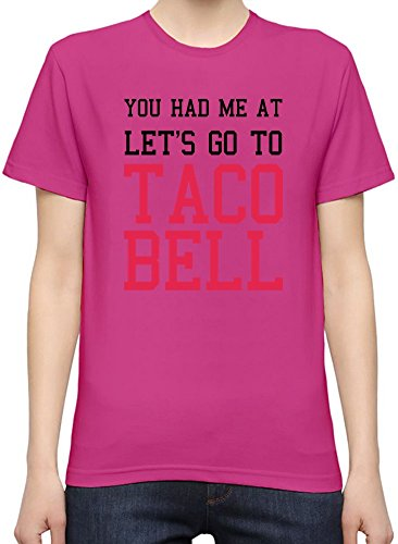lets-go-to-taco-bell-funny-slogan-t-shirt-femme-xx-large