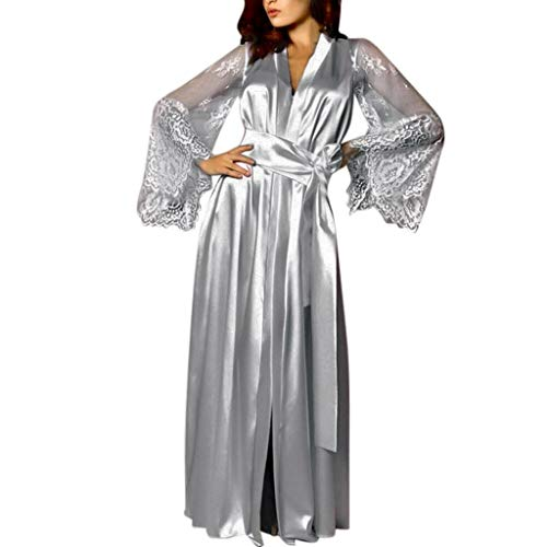 Rcool Camisones Batas Kimonos Camisones Mujer Camisones