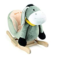 Small Foot 10283 Donkey Rocking Animal