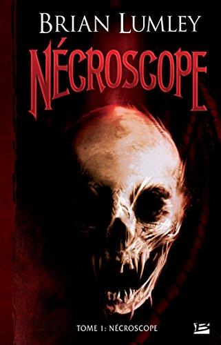 Nécroscope: Nécroscope, T1