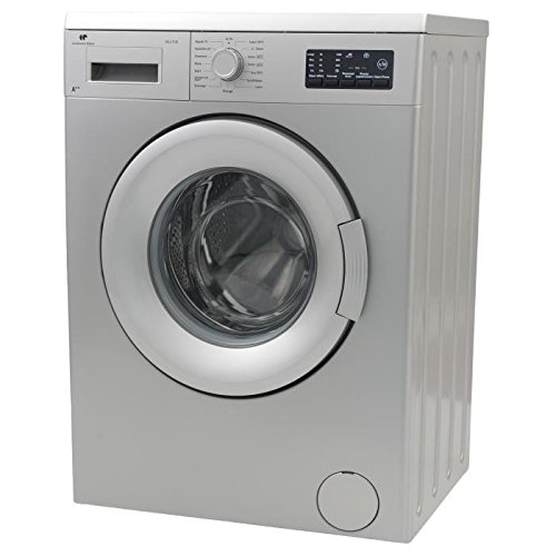 Continental edison ll712s - lave-linge frontal 7kg a++ silver CONTINENTAL EDISON