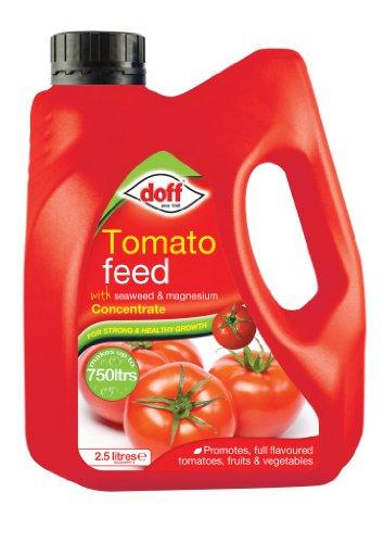 Doff jgb50 tomates 2,5 l