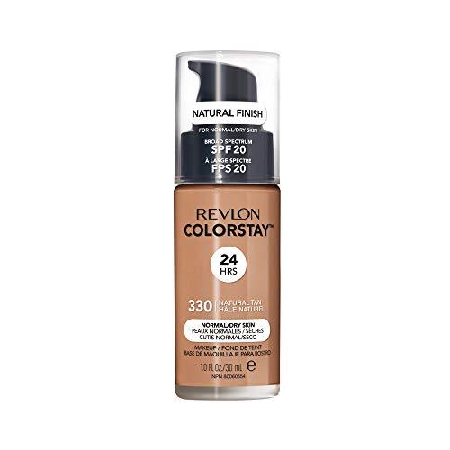 Revlon ColorStay Base Maquillaje Piel Normal/Seca