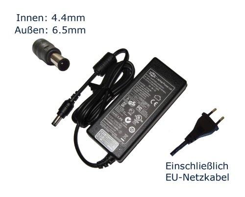 Netzteil für Sony Vaio PCG-7154M PCG-7161M PCG-7162M PCG-717 PCG-7171M Notebook Laptop Ladegerät...