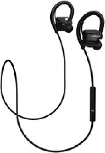 Avrcp Stereo (BLUETOOTH STEREO STEP Bluetooth 4.0, AVRCP, 4 Stunden Gesprächszeit, USB-Aufladen, schwarz)