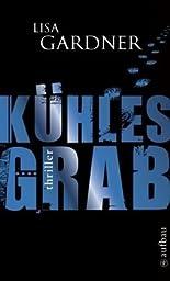Kühles Grab: Thriller hier kaufen
