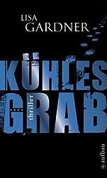 Kühles Grab: Thriller