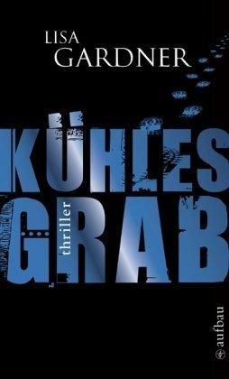 Aufbau Taschenbuch Kühles Grab: Thriller