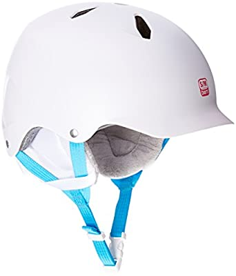 Bern Girl's Bandita EPS Satin Helmet from Bern
