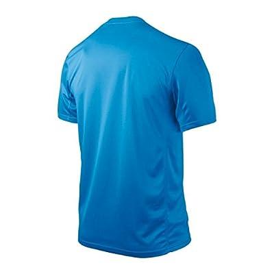 Nike Herren Shirt Park V Short Sleeve Jersey