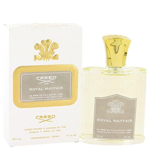 Royal Mayfair von Creed Millesime Spray 4oz -