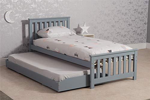 Letto con secondo letto estraibile | Classifica prodotti (Migliori ...
