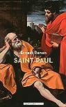 Saint Paul par Renan
