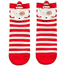 ... el corte ingles. Kinlene Cómodas zapatillas de algodón de Navidad Zapatillas calcetines cortos tobillo
