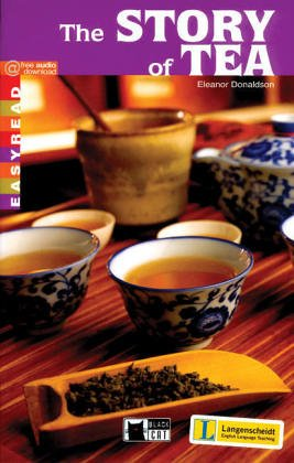 The story of tea (Easyreads)