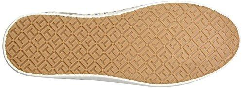 Tommy Hilfiger Damen E1285liza 7c1 Sneakers Beige (COBBLESTONE 068)