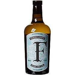 Ferdinand's F Saar Dry Gin (1 x 0.5 l)