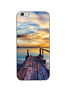 Print tech back cover for apple iphone 6