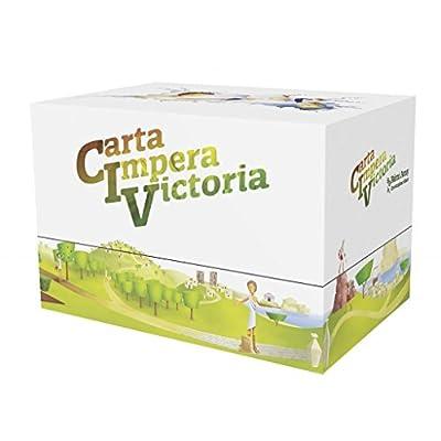 Carta Imperia Victoria