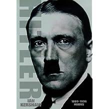 Hitler: 1889-1936: Hubris