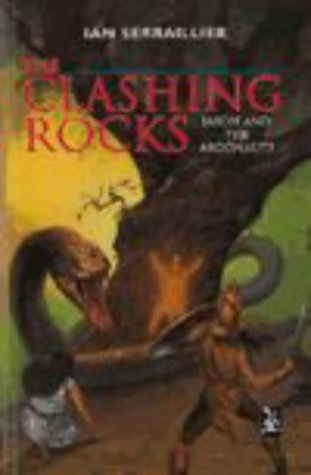 The clashing rocks