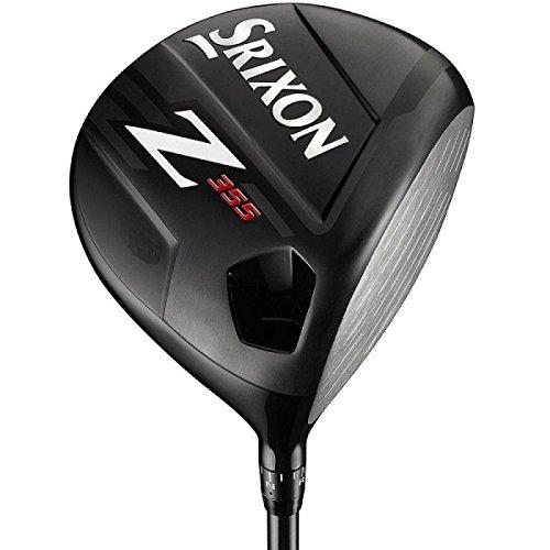 Srixon Clubs de Golf Z-355450CC Driver 10,5° Miyazaki...