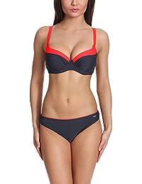 Verano Damen Bikini Set Push Up Frances
