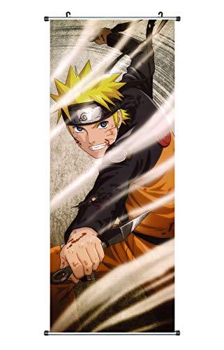 CoolChange Poster para enrollar /Kakemono de Naruto...