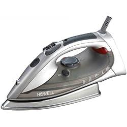 Howell HO.HFX360PRO ferro da stiro