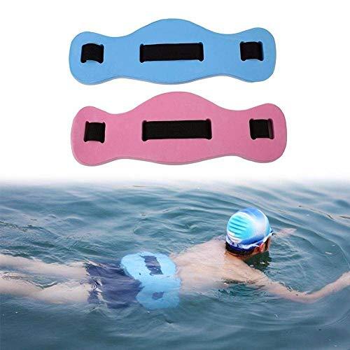 OOFAYWFD Erwachsene Sicherheit Schwimmen Bund Taille Ausbildung Floatation Float Plate GW