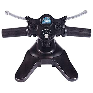 Play Station – Motorradlenker Bike Station