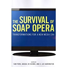 [(The Survival of Soap Opera: Transformations for a New Media Era)] [Author: Sam Ford] published on (March, 2012)