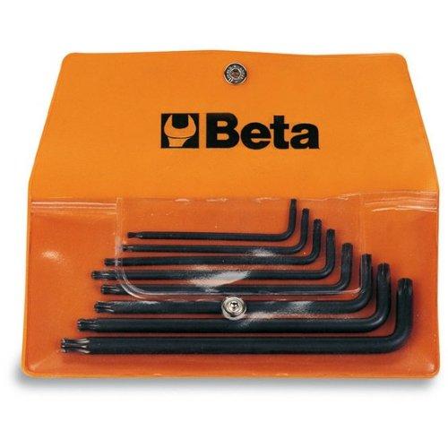 BETA 970159 97 BTX/B8-8 LLAVES EN CARTERA