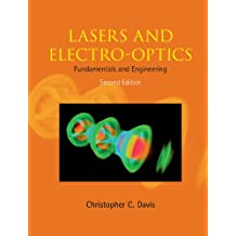 Lasers and Electro-optics: Fundamentals and Engineering