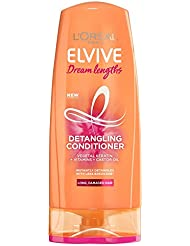 L'Oréal Elvive Dream longueurs Cheveux longs Après-shampooing 400ml