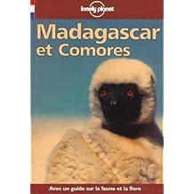 Lonely Planet: Madagascar Et Comores (L.P. Français)