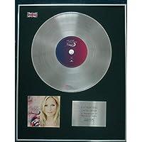 Century Presentations - Helen Fischer CD Platin LP Disc - Farbenspiel
