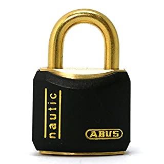 ABUS Mechanische ABUT84MB20Vorhängeschlösser