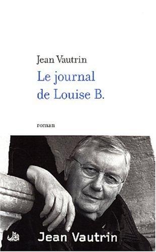 """<a href=""""/node/9251"""">Le journal de Louise B.</a>"""