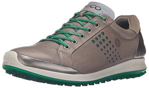 ECCO 1515, Scarpe da Golf Uomo, Uomo, Warm Grey/Green, 40