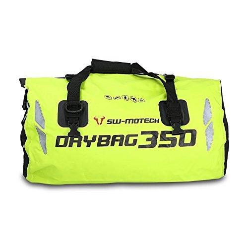 Preisvergleich Produktbild Hecktasche CF-Moto 650 TK SW Motech Drybag 350 Signalgelb,  35 liter,  Wasserdicht