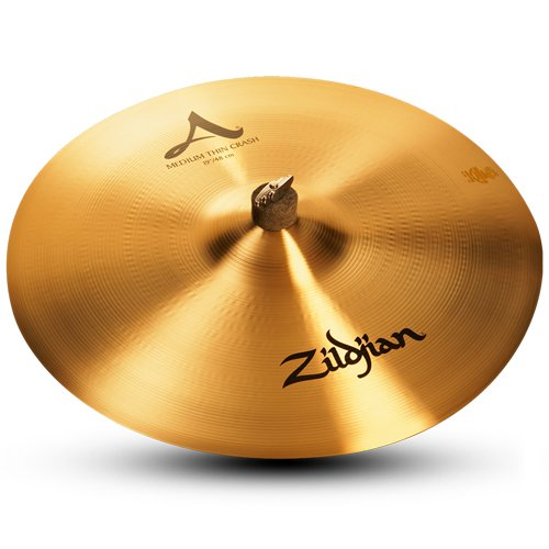CRASH 19 A ZILDJIAN MEDIUM THIN